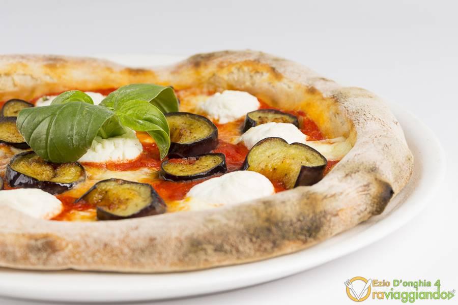 Pizzeria Mezzometro Jesi foto 3