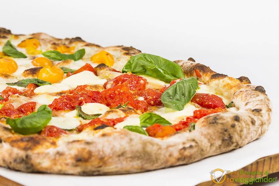 Ristorante Pizzeria Mezzometro Senigallia foto 11