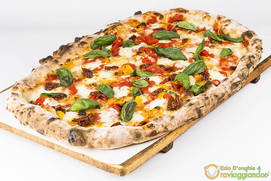 Ristorante Pizzeria Mezzometro Senigallia foto 13
