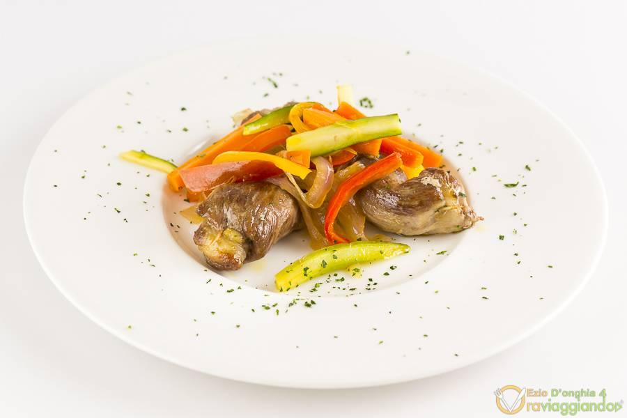 Cibus ristorante Ceglie Messapica foto 6