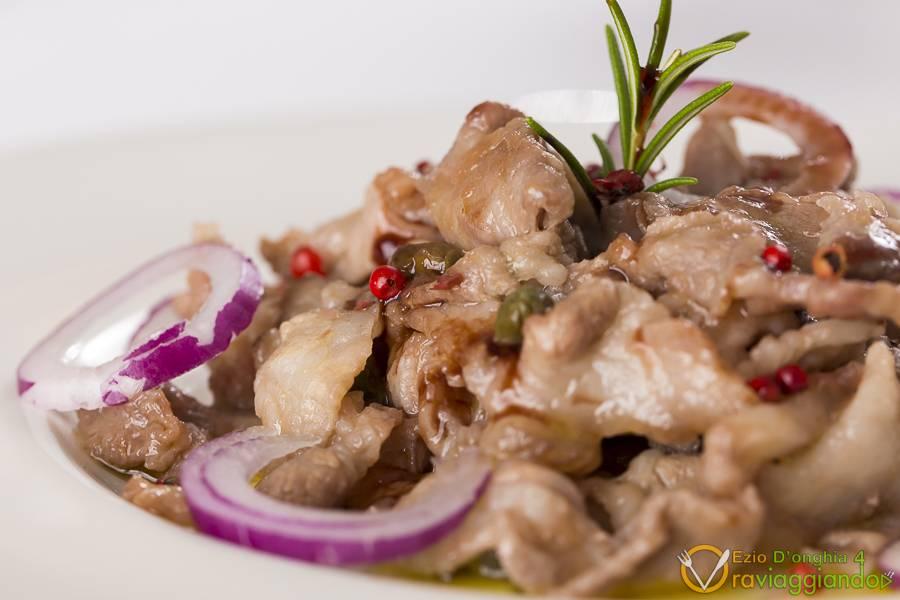 Cibus ristorante Ceglie Messapica foto 17