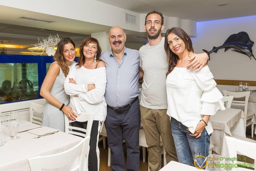Ristorante Cavalluccio Marino Riccione foto 11