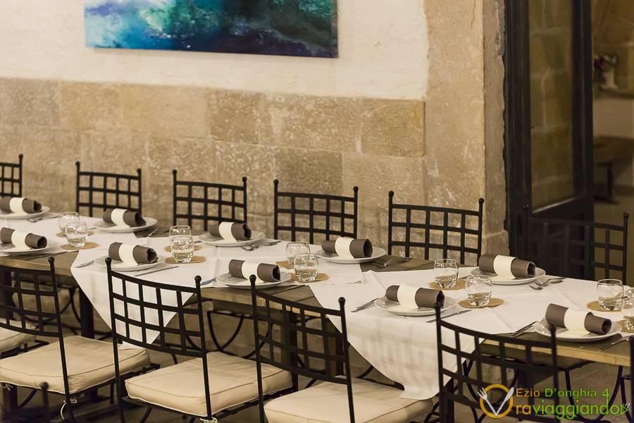 Ristorante La Prèule Canosa di Puglia foto 13
