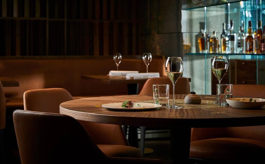 Aalto restaurant opinioni e recensioni - Milano