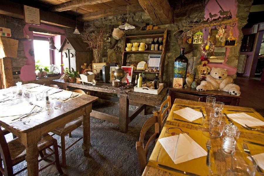 Foto principale Agriturismo Al-Marnich