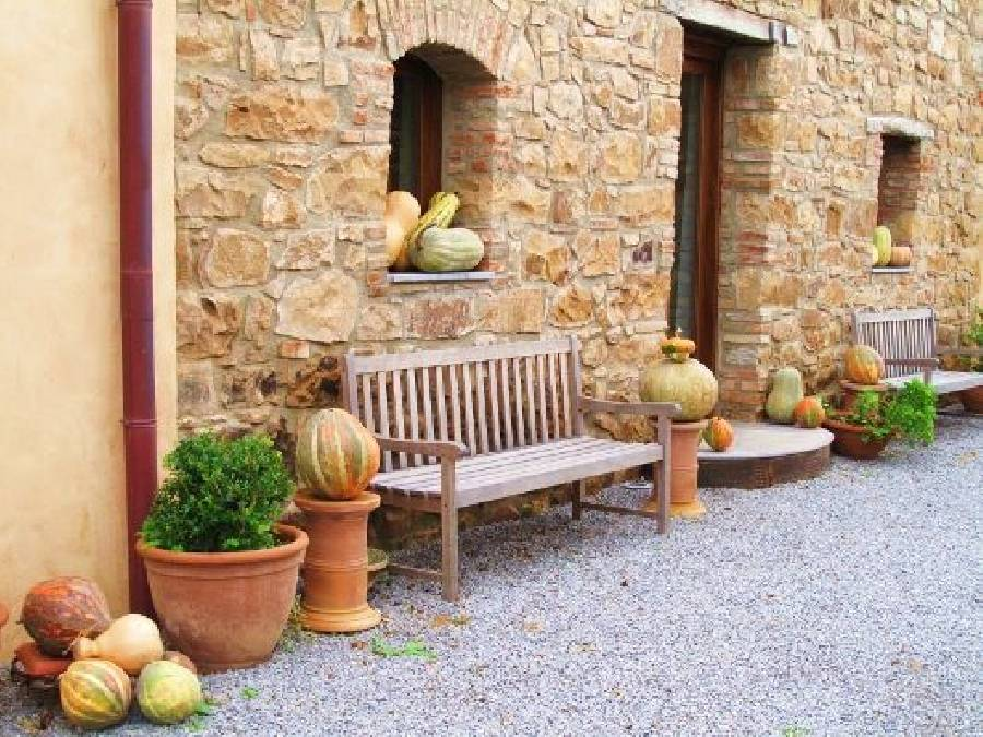 Foto Agriturismo La Manna di Zabbra