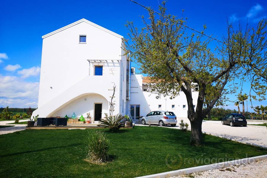 Agriturismo Masseria Cannella opinioni e recensioni - Lesina