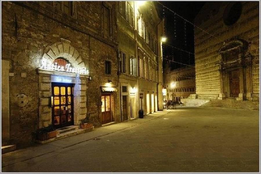 Antica Trattoria San Lorenzo opinioni e recensioni - Perugia