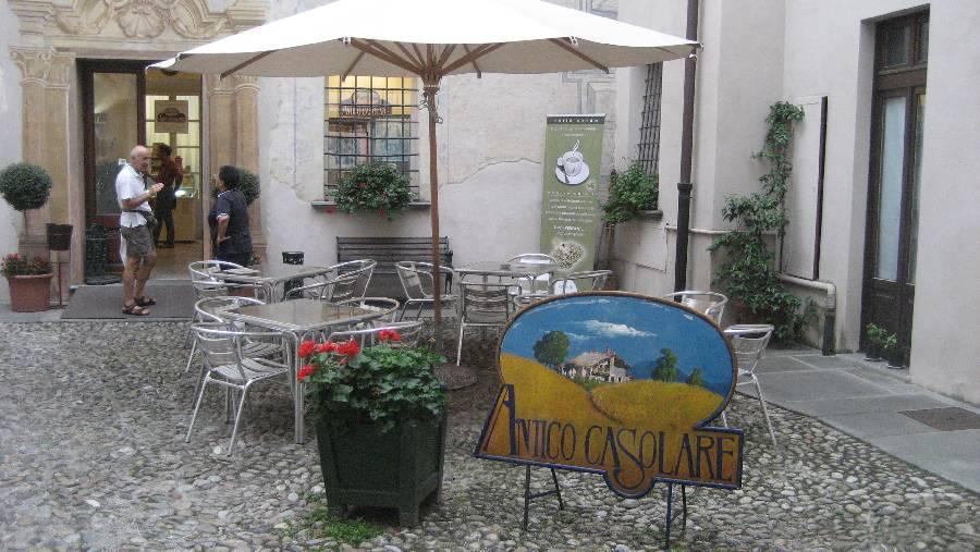Foto Antico Casolare