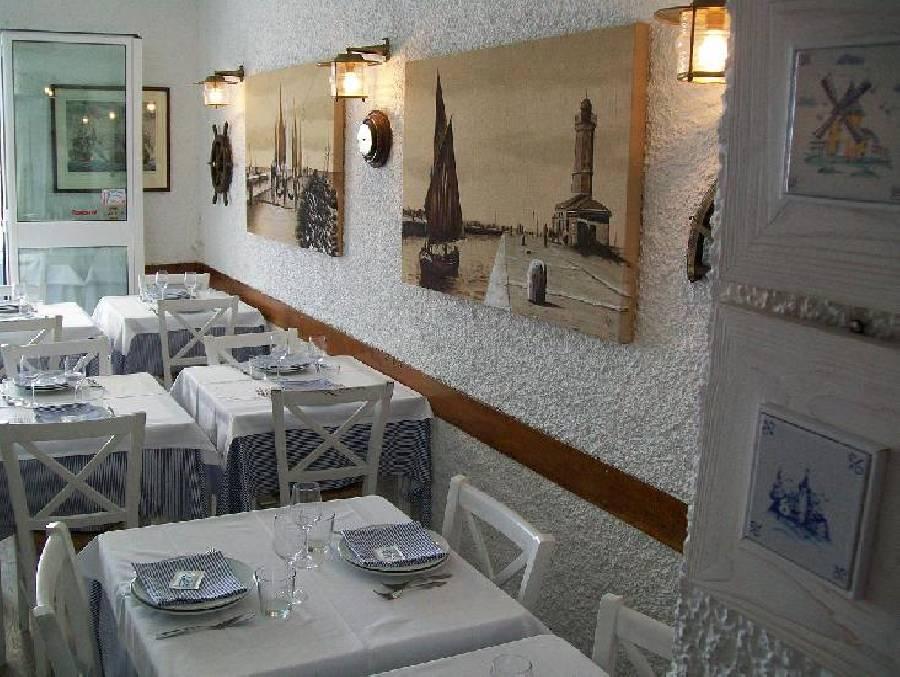 Ristorante El Gatt Marotta Mondolfo - Foto 3