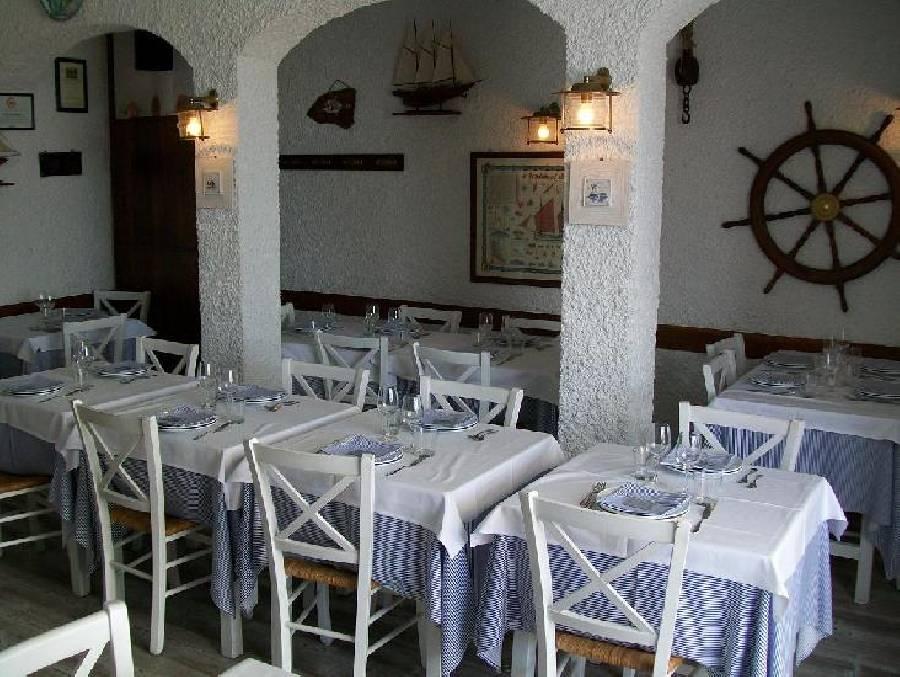 Ristorante El Gatt Marotta Mondolfo - Foto 4
