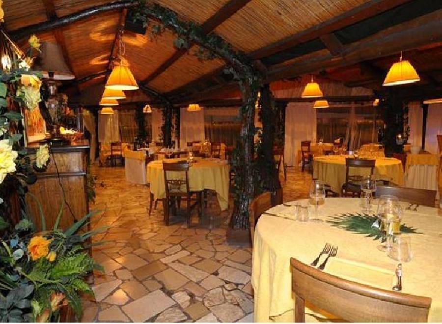 Ristorante Antica Toscana