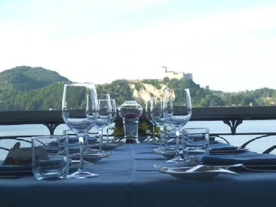 Ristorante Taverna Del Pittore opinioni e recensioni - Arona