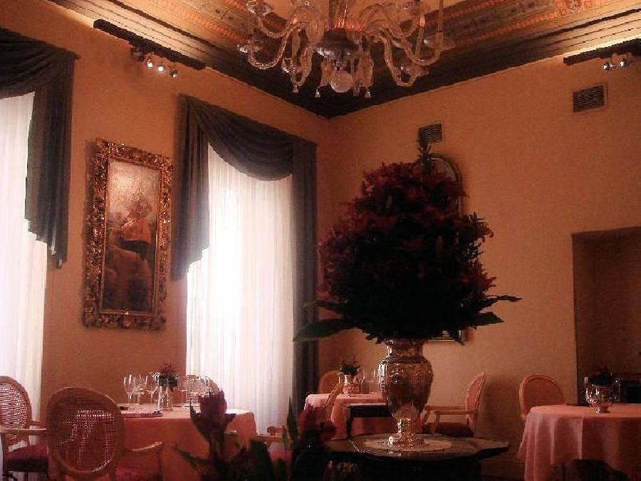 Ristorante Enoteca Pinchiorri  opinioni e recensioni - Firenze