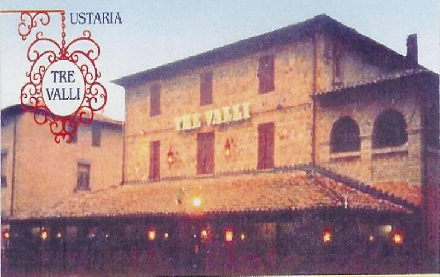 Ristorante Ustaria Tre Valli opinioni e recensioni - Castelvetro di Modena