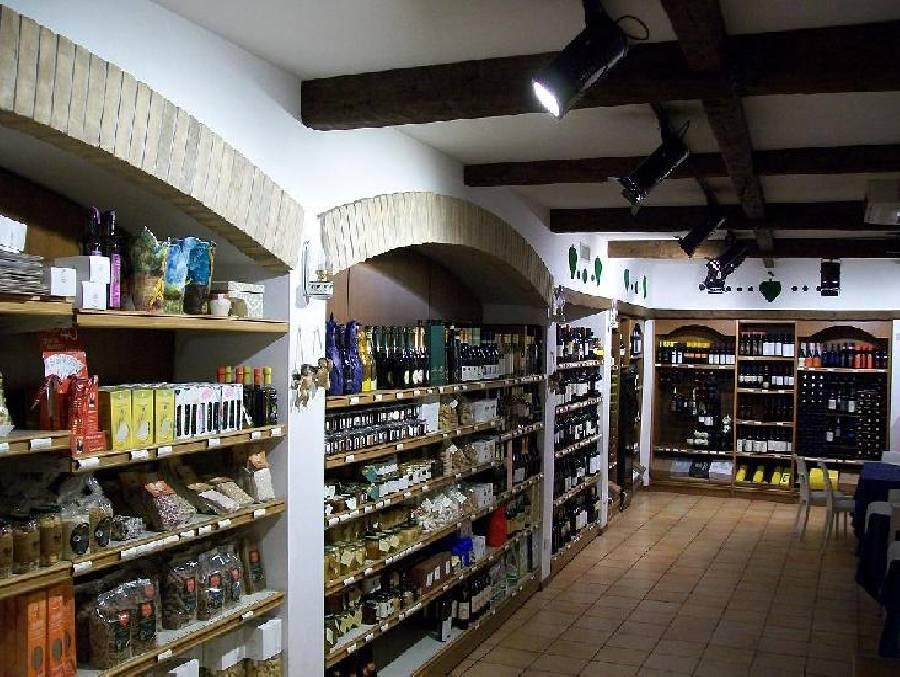 Ristorante gastronomia Bontà delle Marche Ancona - Foto 1