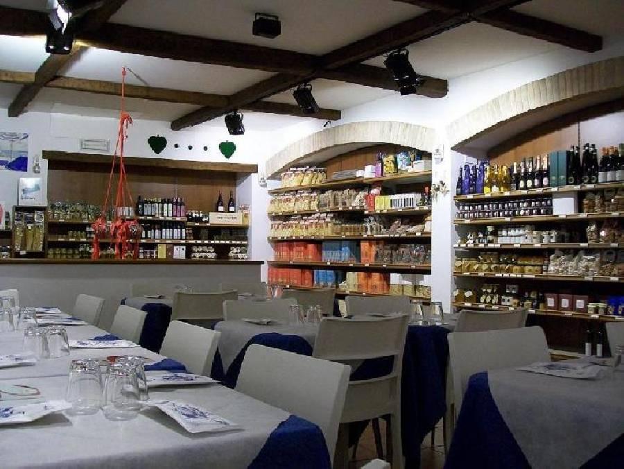 Ristorante gastronomia Bontà delle Marche opinioni e recensioni - Ancona