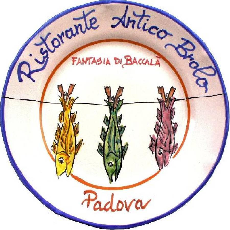 Ristorante Antico Brolo opinioni e recensioni - Padova