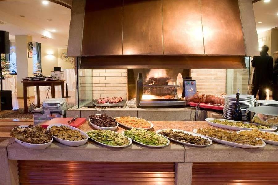 Ristorante Hotel Cesare  San Marino - Foto 1