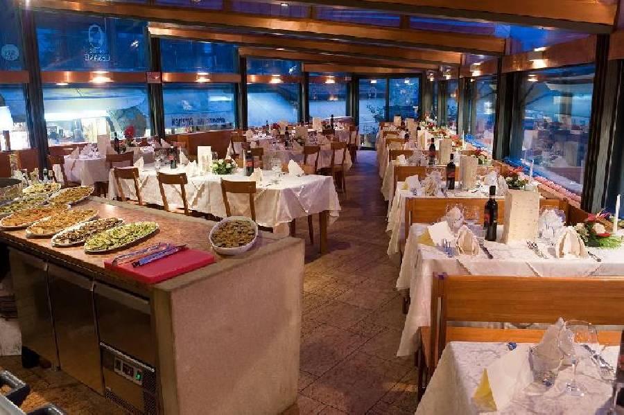 Ristorante Hotel Cesare  San Marino - Foto 2
