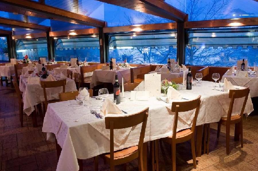 Foto Ristorante Hotel Cesare  San Marino