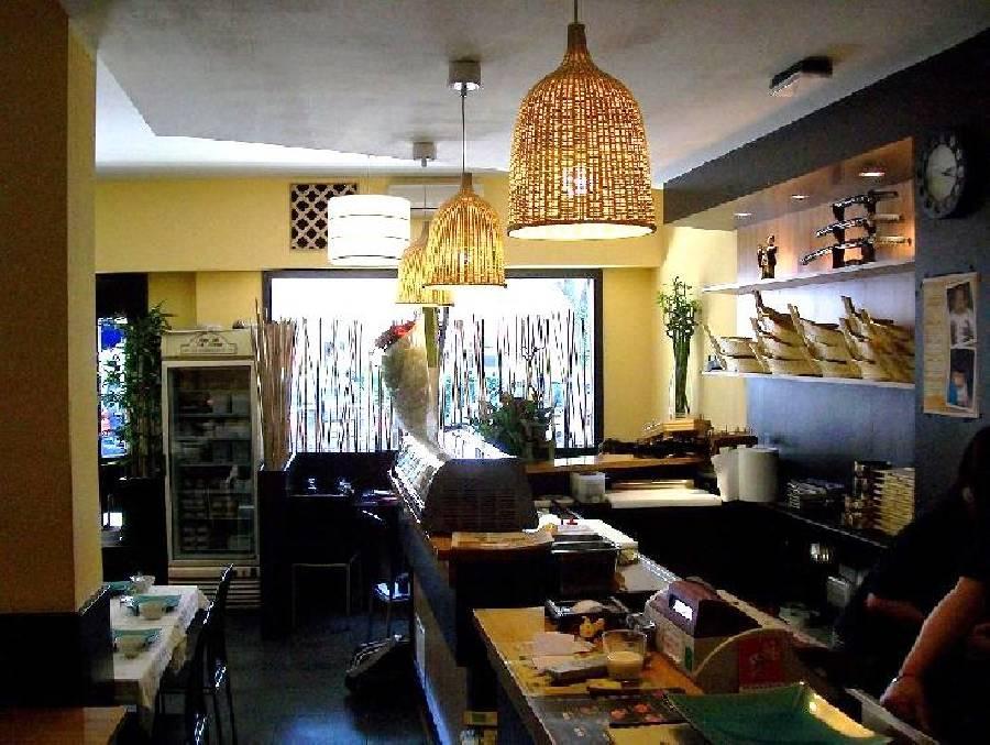 Ristorante Giapponese Akasaka