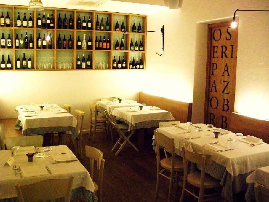 Osteria Palazzo Barberini Senigallia - Foto 1