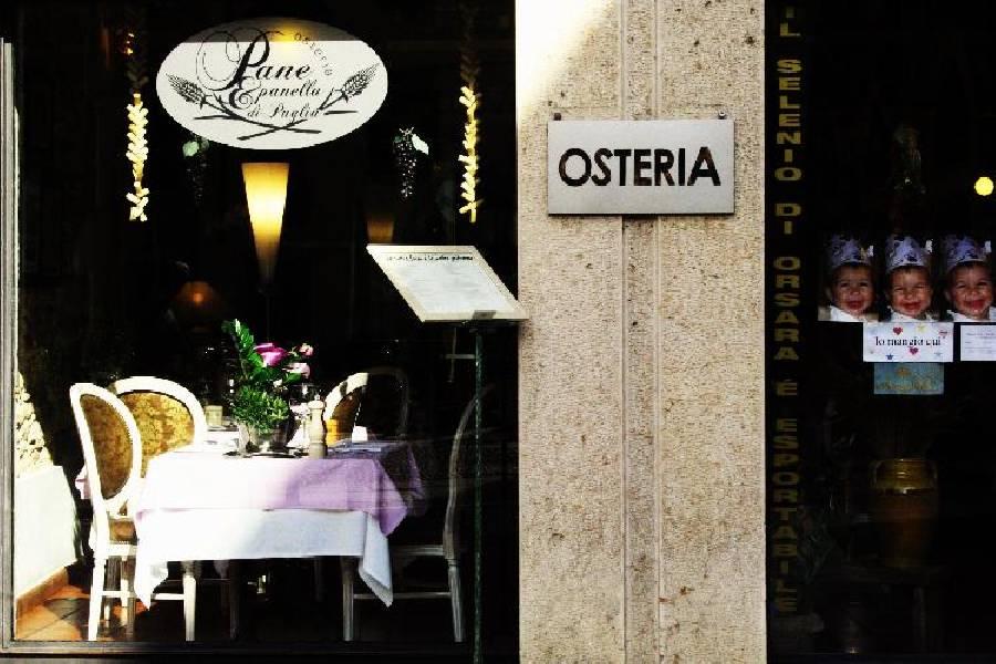 Foto Ristorante Il Banco Verona