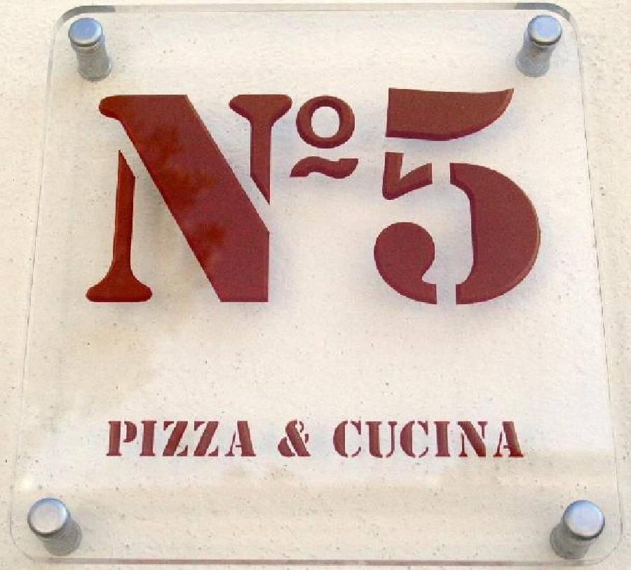 Pizzeria N5 opinioni e recensioni - Verona