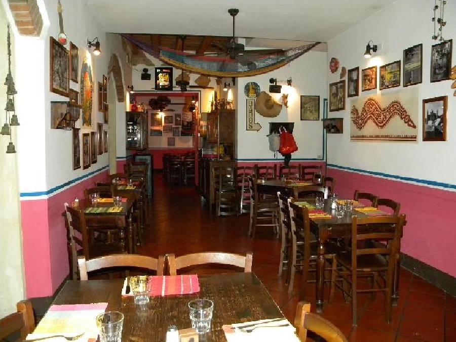 El tropico latino cucina messicana verona cucina creativa men e recensione oraviaggiando - E cucina verona ...