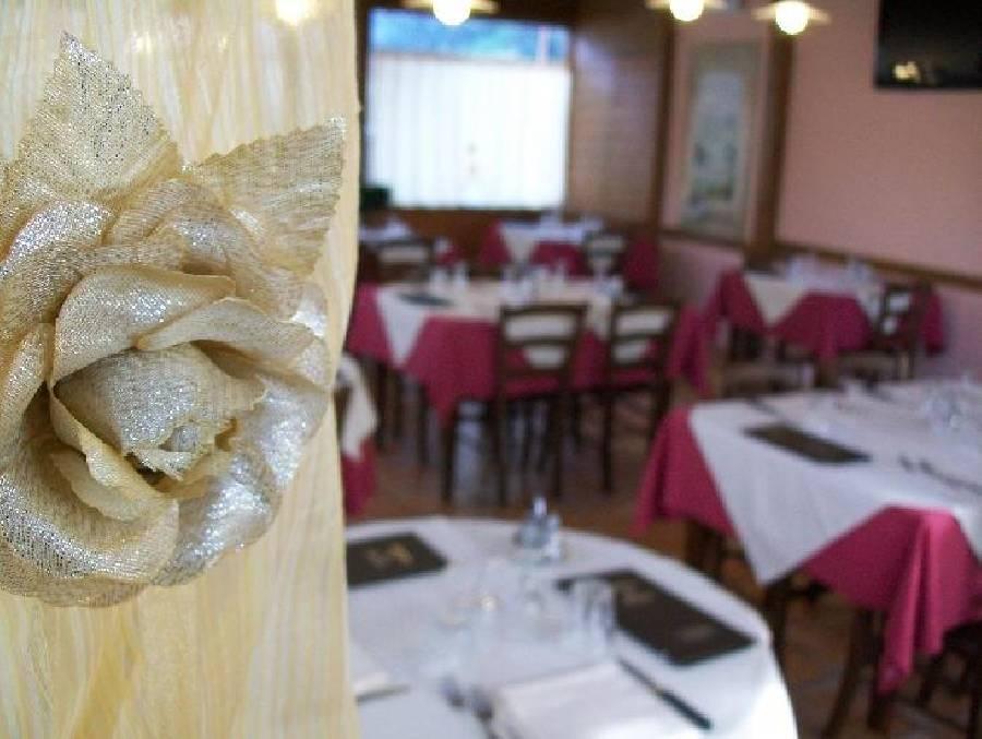 Osteria Da Adamo ristorante Senigallia - Foto 2