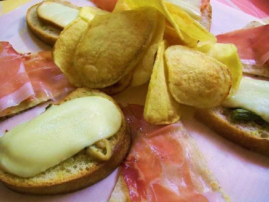 Osteria Da Adamo ristorante Senigallia - Foto 4