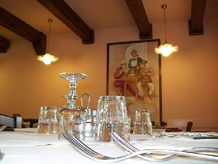 Osteria Da Adamo ristorante opinioni e recensioni - Senigallia