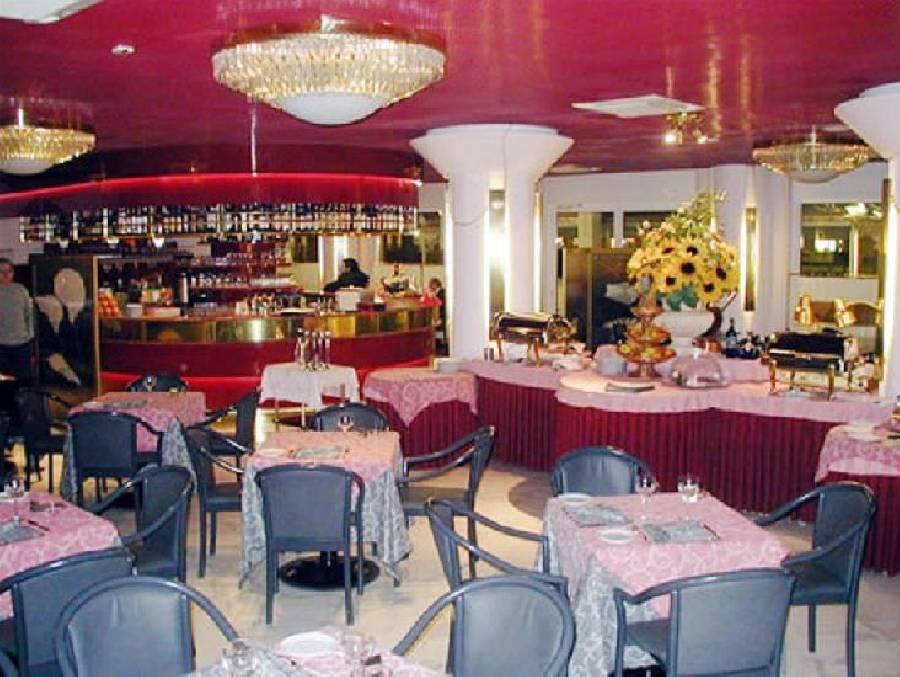 Hotel Ristorante Agorà