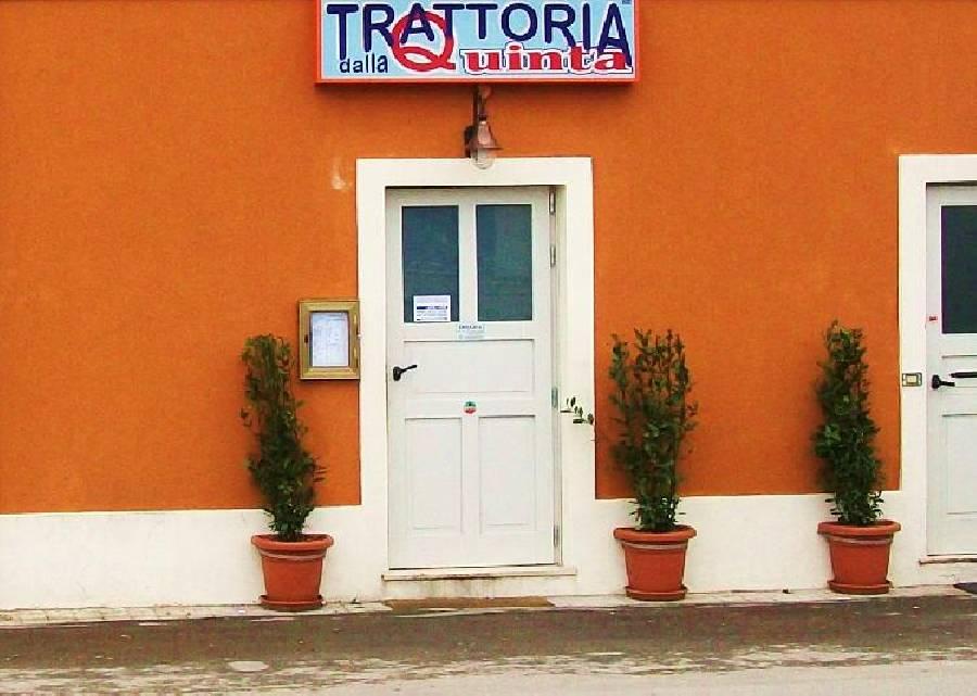 Trattoria Quinta Fano - Foto 1