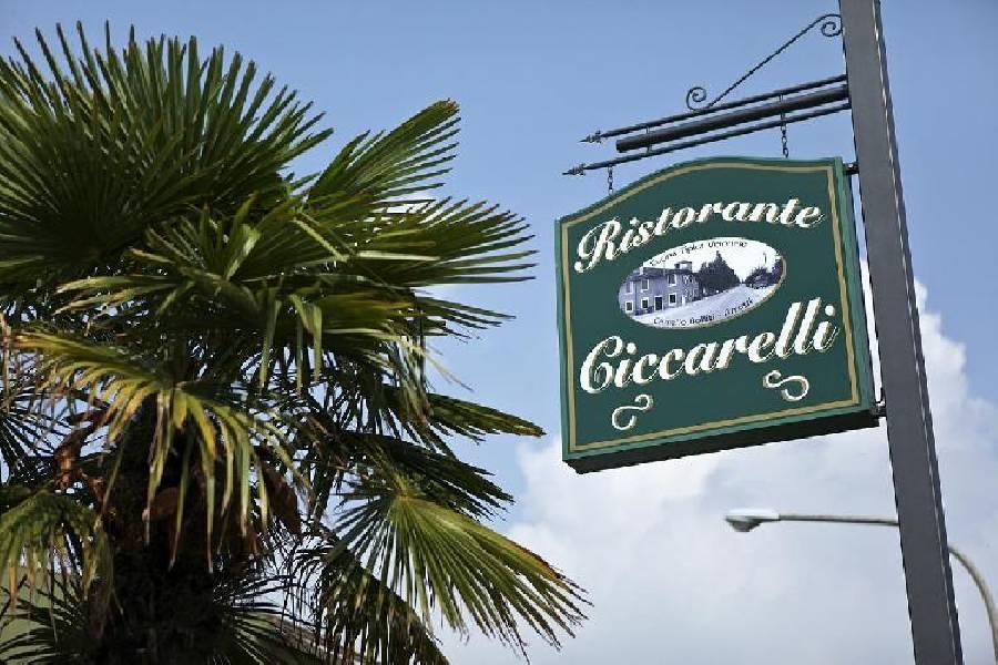 Ristorante Ciccarelli Verona - Foto 1
