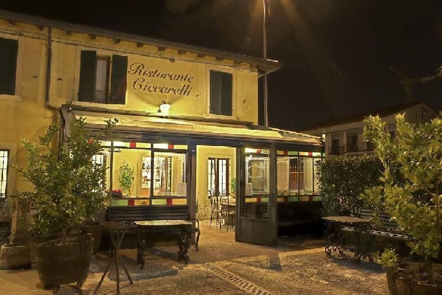 Ristorante Ciccarelli opinioni e recensioni - Verona