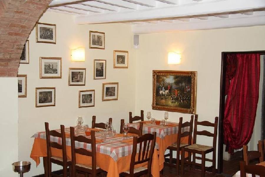 Ristorante Le Tastevin Arezzo - Foto 1