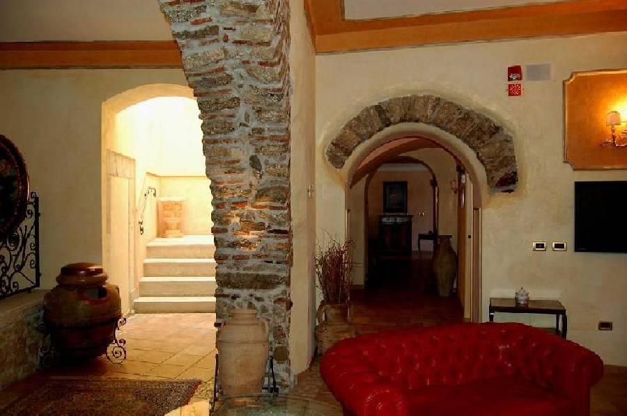 Ristorante Torre Antica Atena Lucana - Foto 3