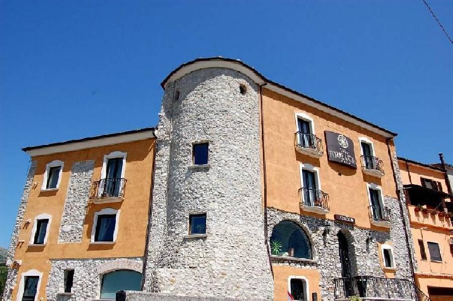 Ristorante Torre Antica opinioni e recensioni - Atena Lucana