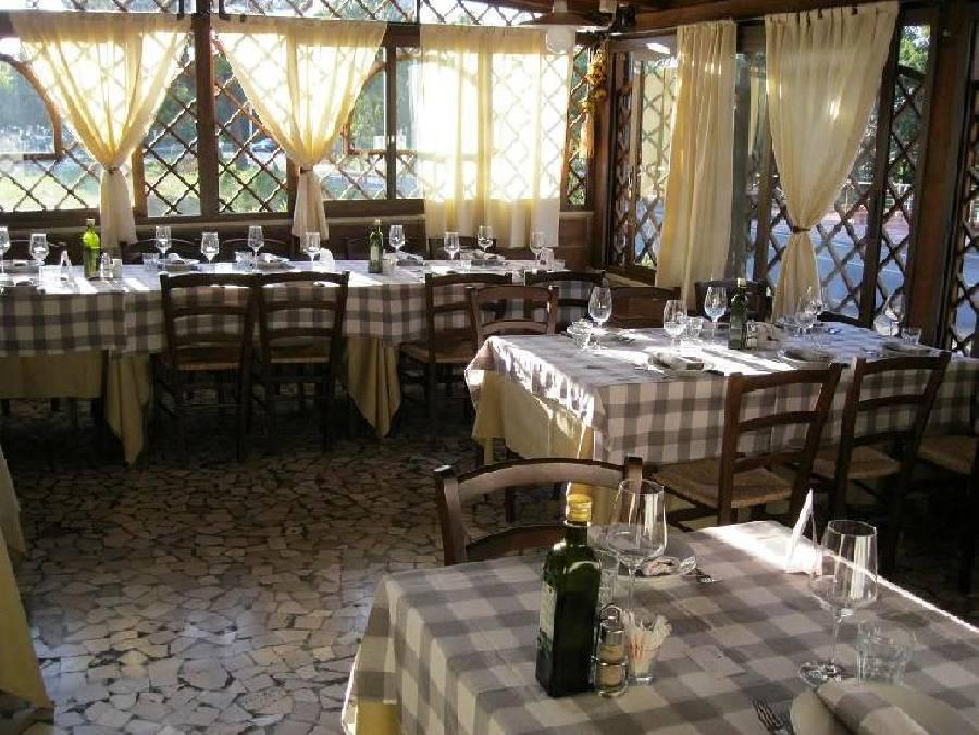 Osteria Da Giovanna opinioni e recensioni - Arezzo