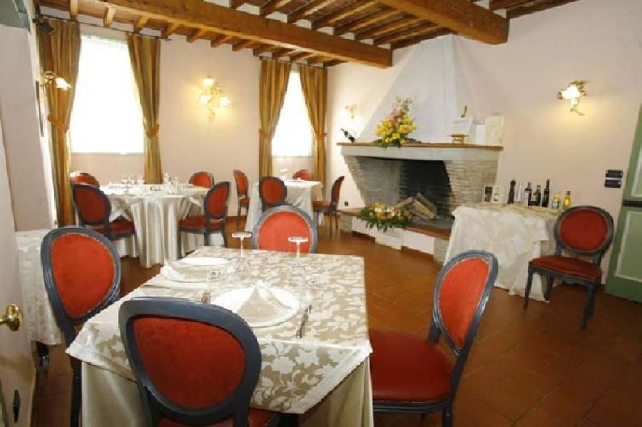 Albergo ristorante Ligabue