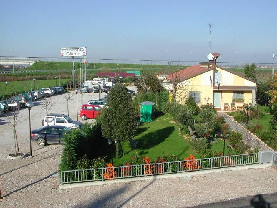 Ristorante Ciabòt opinioni e recensioni - Ravenna