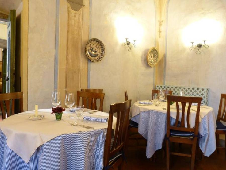 Osteria Del Teatro Cortona - Foto 1