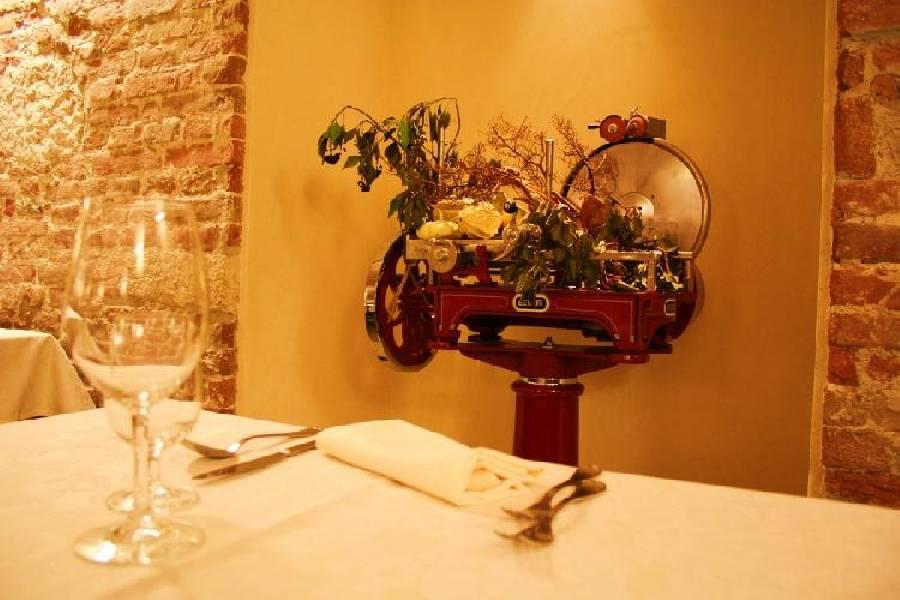 Ristorante La Greppia Verona - Foto 4