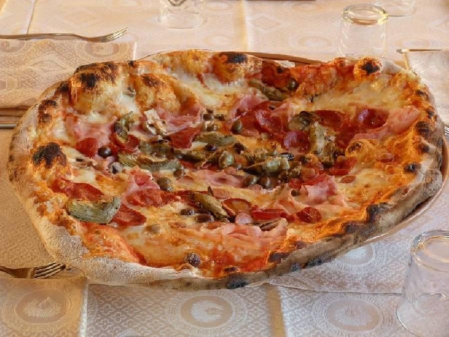Ristorante Pizzeria Al Mattatoio  Martina Franca - Foto 4