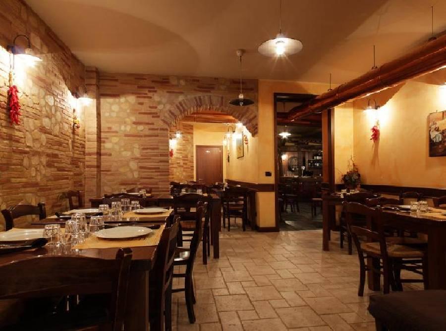 Ristorante Osteria Dei Quattro Gatti  Bari - Foto 7