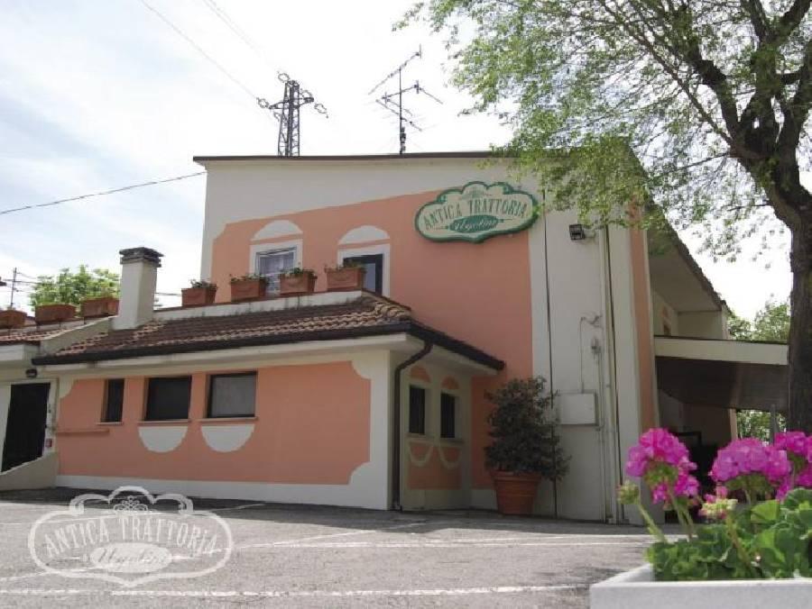 Antica Trattoria Ugolini opinioni e recensioni - San Marino