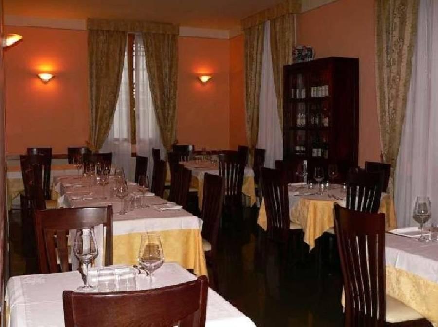 Osteria Antico Borgo opinioni e recensioni - Modena