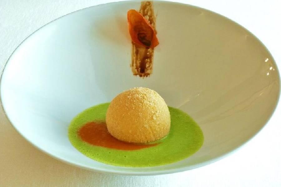 Le Colonne restaurant Caserta - Foto 6
